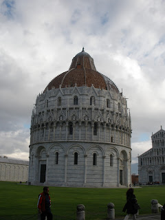 Baptisterio (Pisa)