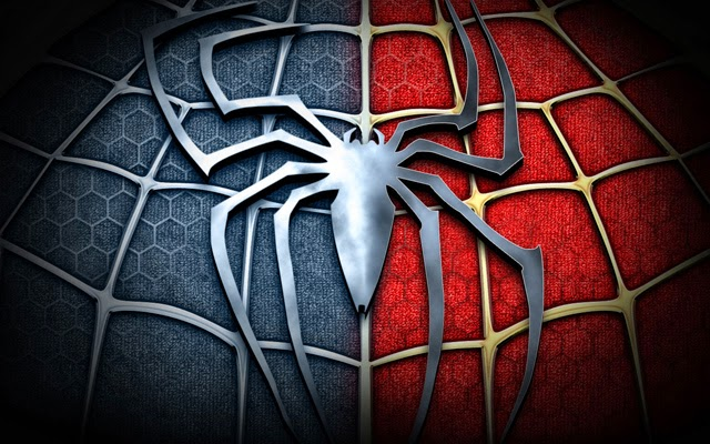The Shield The Bat And The Spider Why Superhero Symbols Matter