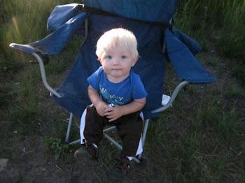 Luke 11 months