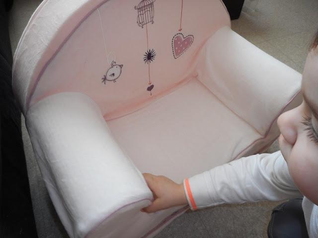 siège babycalin