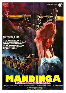 Mandinga 1976