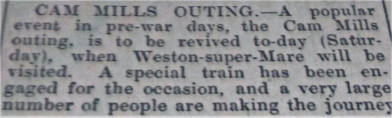 The Dursley Gazette in the First World War