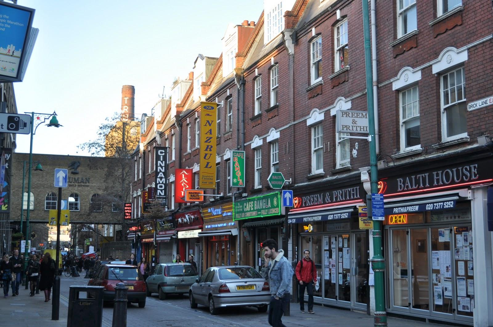 brick lane multicultural britain. Black Bedroom Furniture Sets. Home Design Ideas