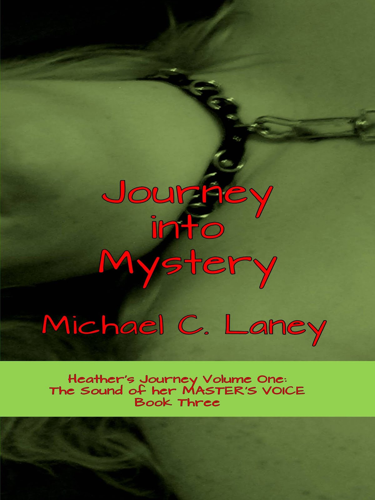 New Release!  Journey into Mystery