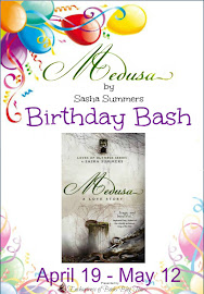 Medusa's Birthday Bash