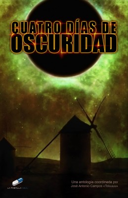 Cuatro días de oscuridad