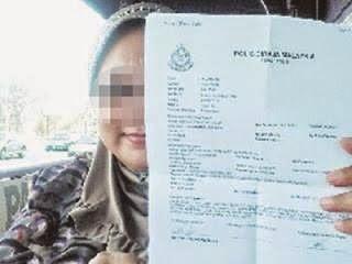 Astaghfirullahhaladzim Wanita Dicabul Oleh Lelaki Bersongkok Disangkakan Tok Imam