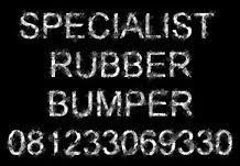 Rubber Bumper | Karet Bumper