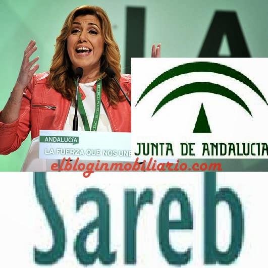 La Junta de Andalucía Sareb elbloginmobiliario.com