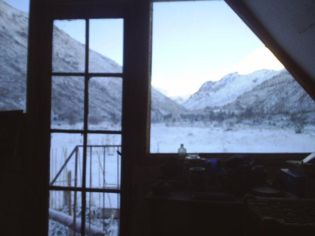 Alcohuaz, nevado una experiencia Sobrecogedora