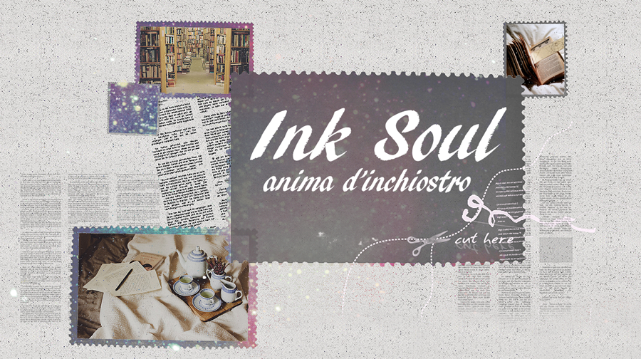 Ink Soul - Anima d'inchiostro