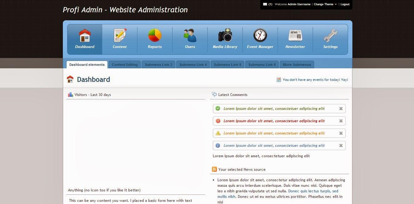 Управлять веб-сайтами созданными нашим рекламным агенством очень просто