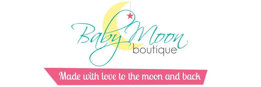 Baby Moon Boutique