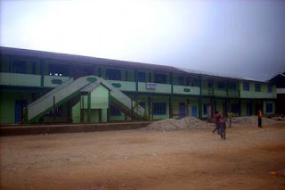 Saraswati Higher Secondary School shss Mungpoo