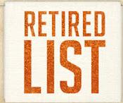 Retiring Stamp Set Listing