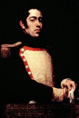 JACINTO RUIZ MENDOZA HISTORIA 2 DE MAYO