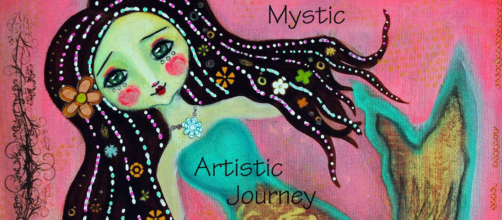 Mystic Artistic Journey
