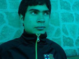 NICOLAS DJ