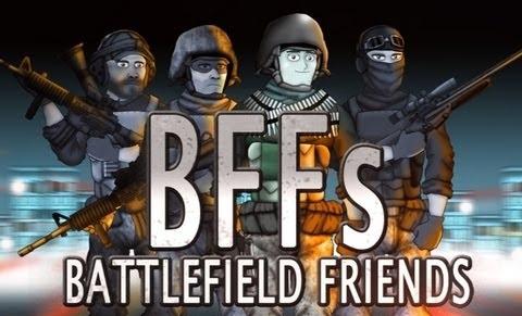 Battlefield Friends - Série Animada [Legendado] 8KDvL