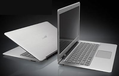 Acer Aspire S3-i7: Ultrabook Spesifikasi Atas