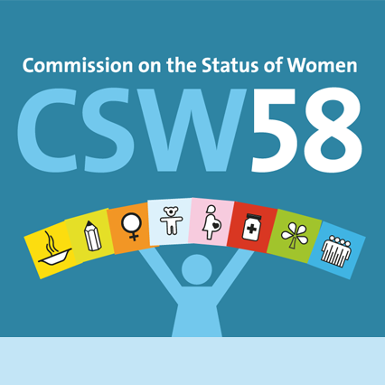 CSW58 banner