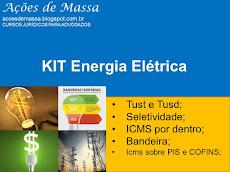 KIT ENERGIA ELÉTRICA