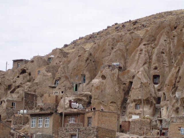 A Village in Afghanistan