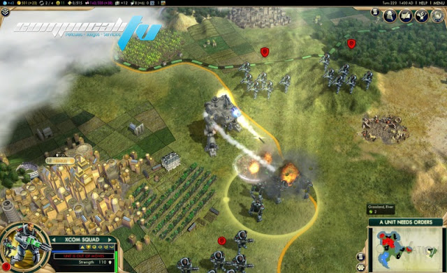 Sid Meiers Civilization V Complete Edition PC Full Español