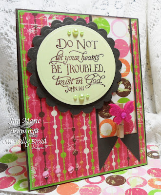 Our Daily Bread Designs, Scripture Collection 6