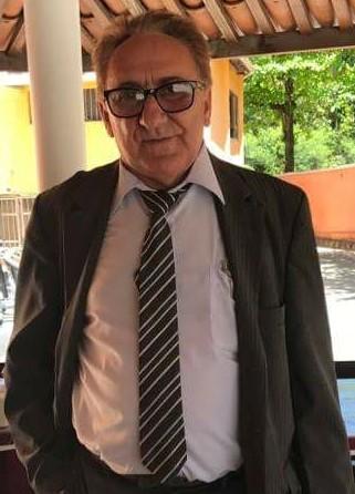 Dr. Paulo Lamartine