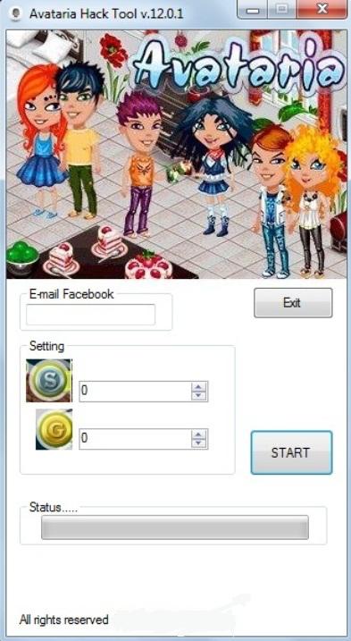 Как сделать скриншот аватара в аватарии