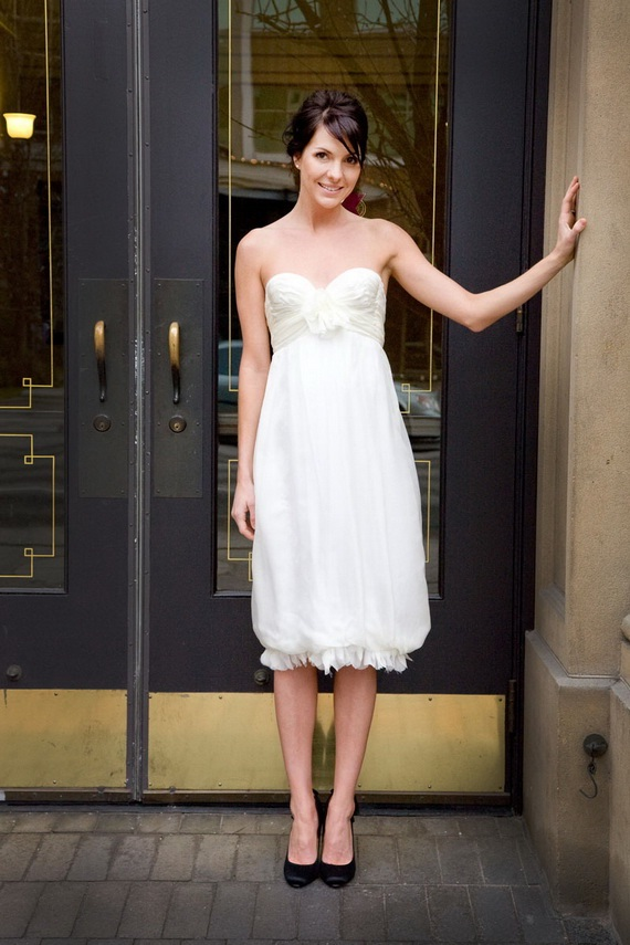 Bridal wedding dresses 2012 short wedding dresses for Short wedding dresses 2012
