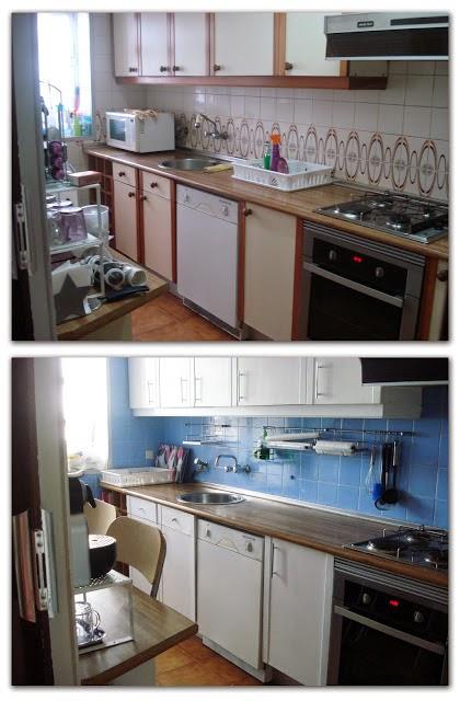 Enero 2015 redpiso for Cubrir azulejos cocina