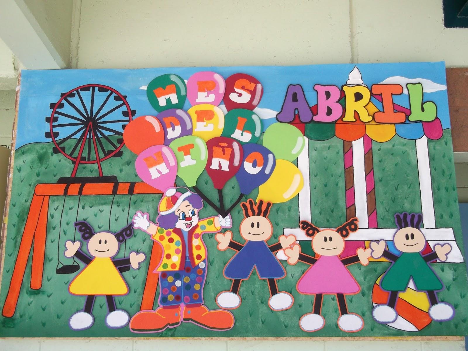 Decoraciones infantiles the teacher octubre 2013 for Decoraciones infantiles