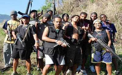 Black Guerilla Family
