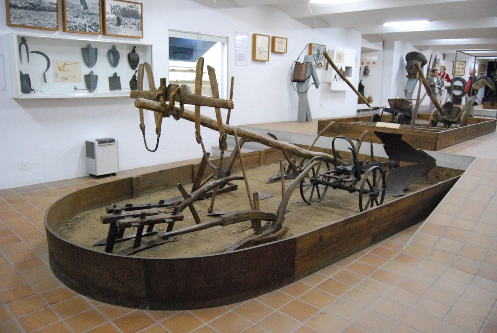 excursiones ramonrosita: Museo do Pobo Galego