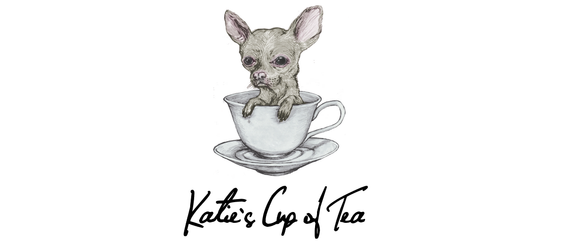 Katies Cup of Tea