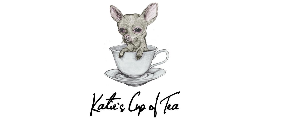 Katies Cup of Tea