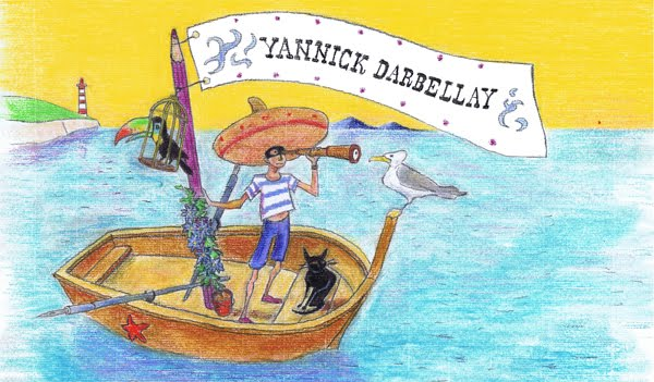 Yannick Darbellay