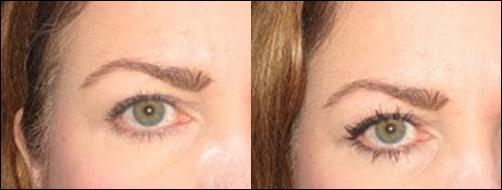 Product Showdown: Covergirl Lashblast Fusion vs. Mac Zoom Waterfast Lash | Ages of Beauty ...