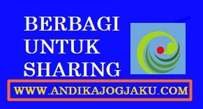 BerBagi Untuk Sharing