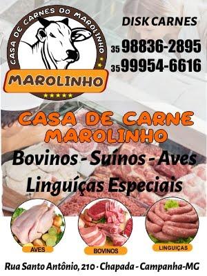 CASA DE CARNES DO MAROLINHO