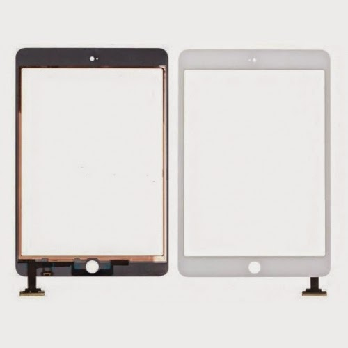 thay cảm ứng ipad mini 2