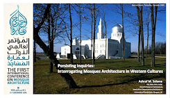 Keynote - Persisting Inquiries: Architecture of Mosques in Western Cultures