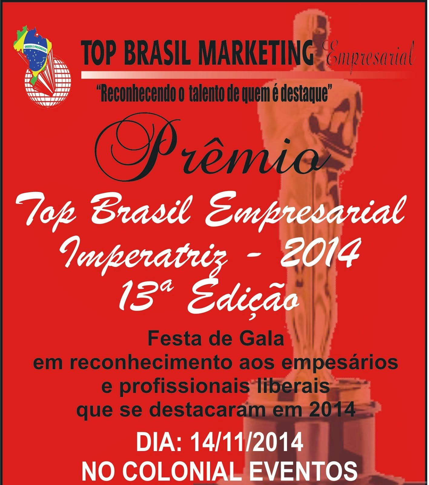 TOP BRASIL MARKETING EMPRESARIAL