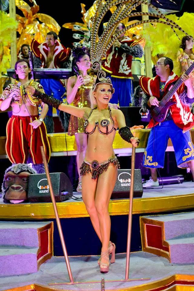 El carnaval se vive as carnaval de gualeguaych 2017 for Ultimos chimentos dela farandula argentina 2016