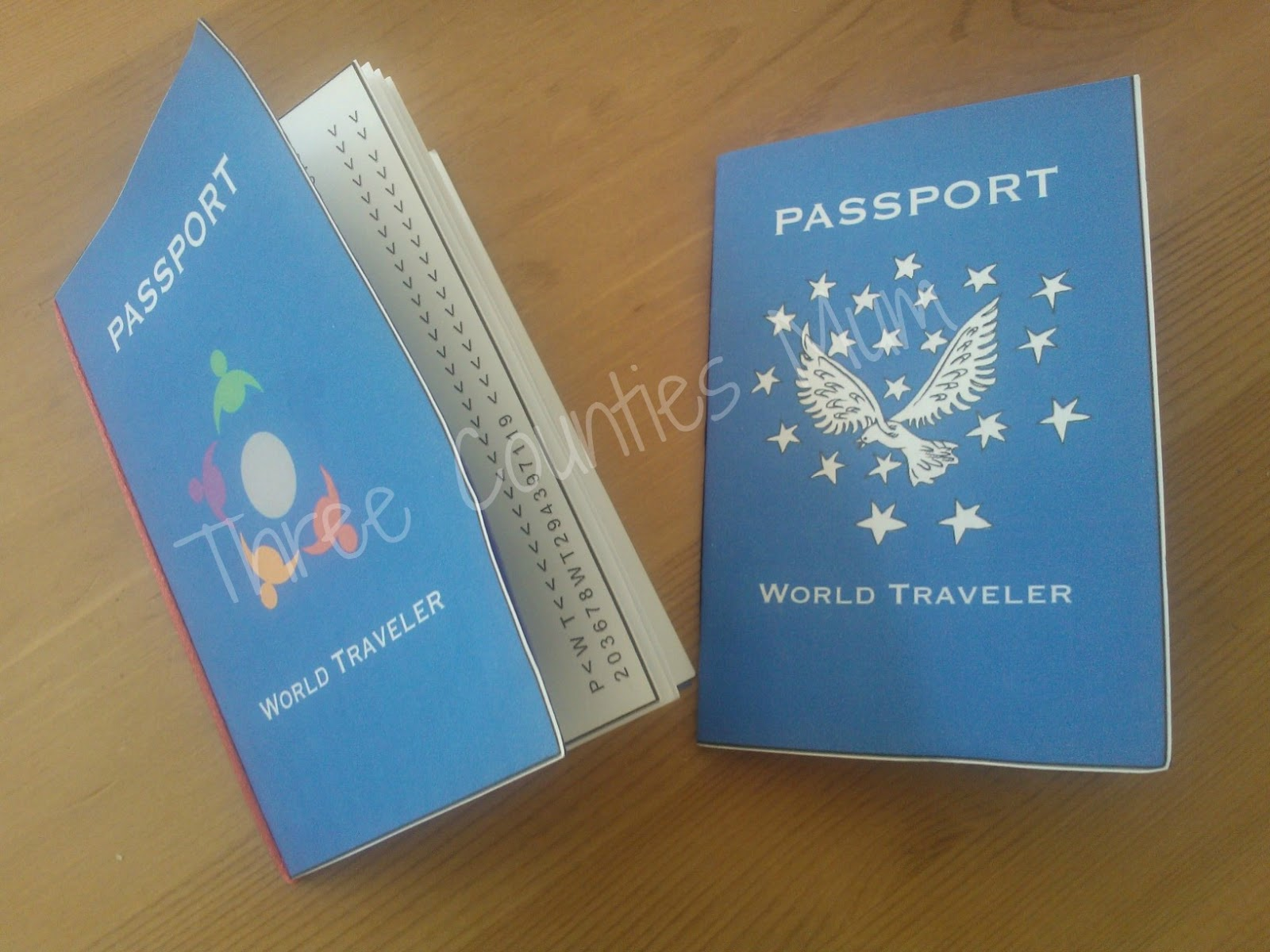 play passports
