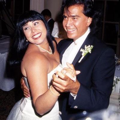 José Luis Rodrigez y Liliana Rodrigez Morillo.