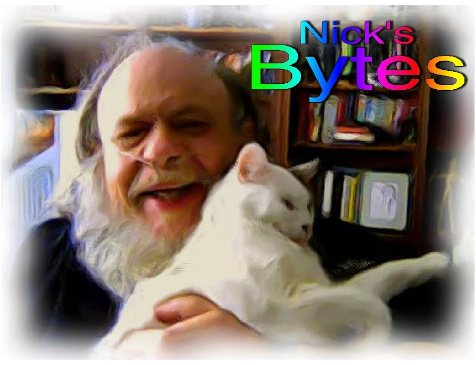 Nick's Bytes