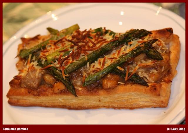 Lazy blog siete recetas para acertar en la cena de fin de - Cenas para fin de ano ...